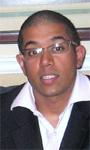 Balraj Persaud